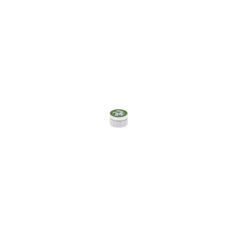 Sable blanc pour les porte encens en fonte ou métal