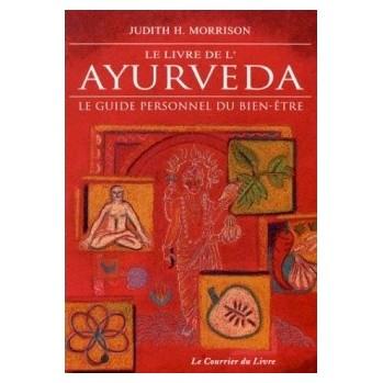 Le livre de l'ayurveda