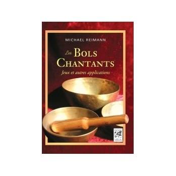 """Livre """"Les bols chantants"""""""
