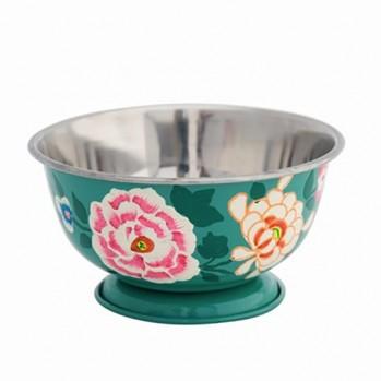 Coupelle fleurs, brûle encens pour les encens longs du Tibet, du Japon ou indiens