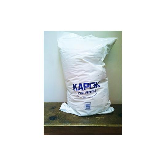 Kapok, pour rembourrer le zafu