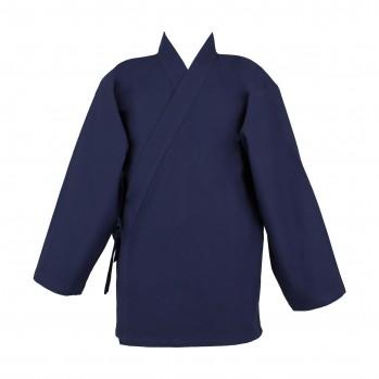 Veste samue, mini prix, bleu indigo