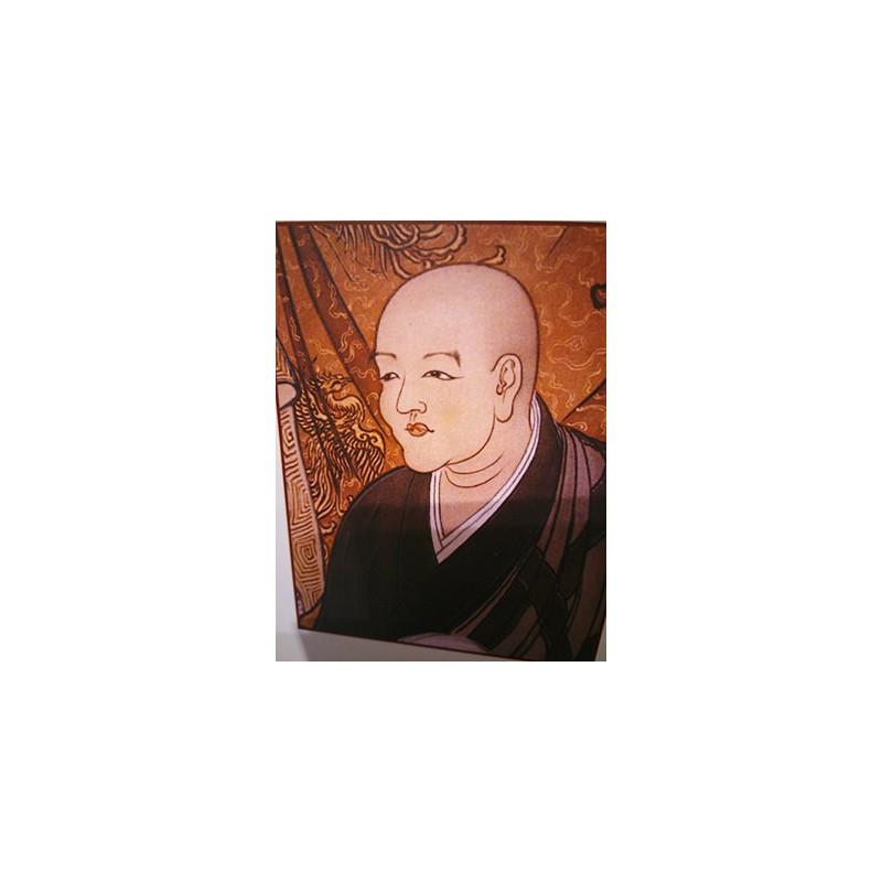 Dialogues de Dôgen en Chine, Frederic Girard