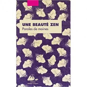 """""""Une beauté zen"""" paroles de jeunes moines japonais"""