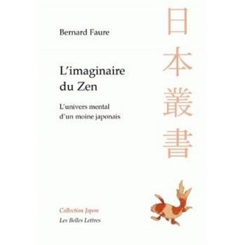 """Livre """"L'imaginaire du zen"""", l'histoire de maître Keizan et le Japon de son tempsv"""