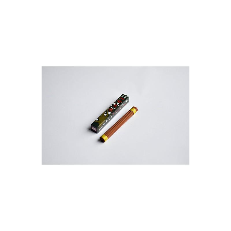 Encens japonais Kobunboku, bois de prunier, boîte petite