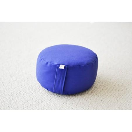 zafu coussin de méditation petit pour voyager, la méditation, les massages