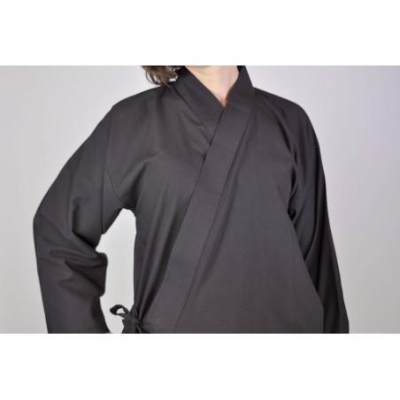 veste samue en coton très solide