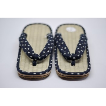 Chaussures Zori motif