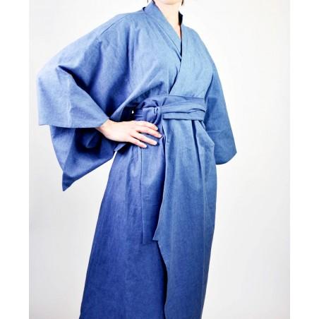 Kimono Paris, modèle feminin