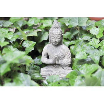 statue Bouddha en méditation