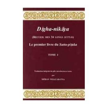 digha-nikaya les longs discours du Bouddha