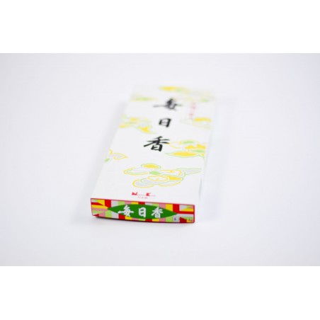 "Santal et pin ""mainichi Koh-viva"