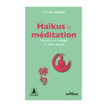 haikus et méditation poèsie zen