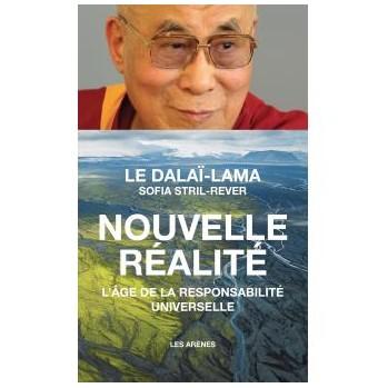 Nouvelle réalité, Dalai Lama