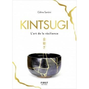 kintsugi,l'art de la résilience