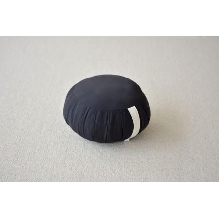 Zafu standard noir (kapok