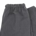 Ensemble Samue gris anthracite, veste et pantalon