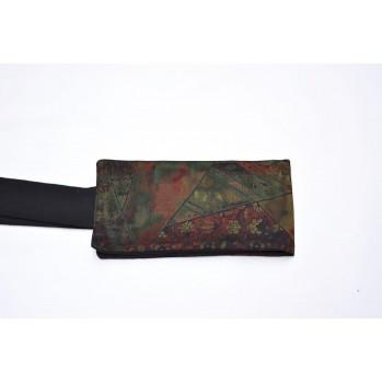 """""""Obi"""" en soie ceinture pour kimono"""