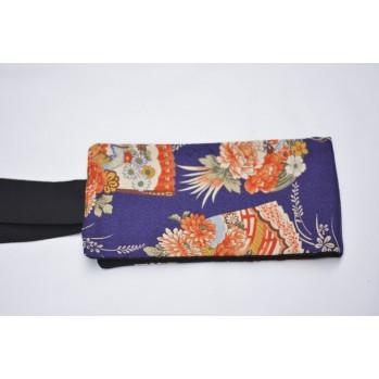 """""""obi japonais"""" ceinture pour kimono"""