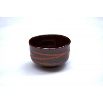 bol en céramique japonaise pour thé ou repas