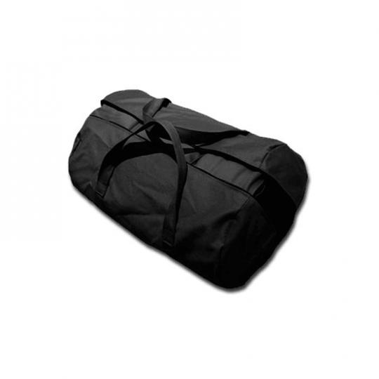 sac à futon massage ou voyage noir