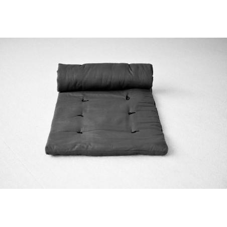 Futon de massage Shiatsu avec sac noir