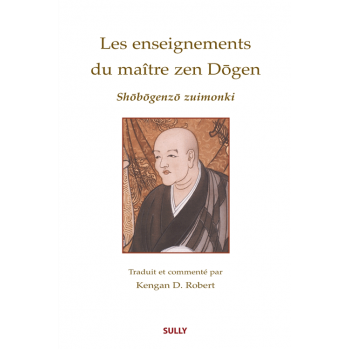 Livre Les enseignements du maître zen Dôgen