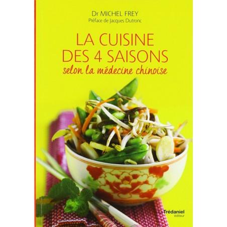 La cuisine des quatre saisons selon la médecine chinoise