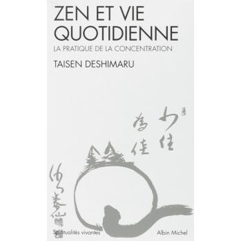 Livre Zen et vie quotidienne