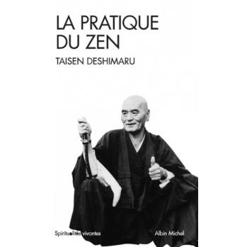 Livre La pratique du zen