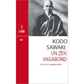 Livre Un zen vagabond