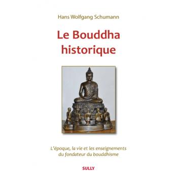 Livre Le Bouddha historique