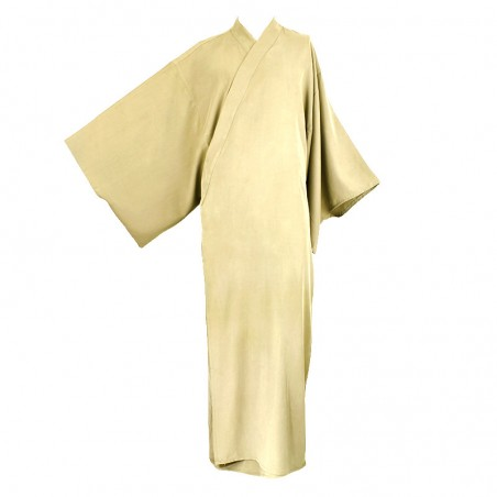 Kimono long pour zazen