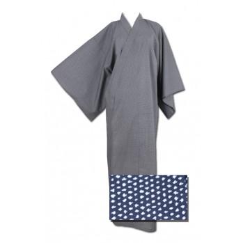 Yukata Kimono japonais