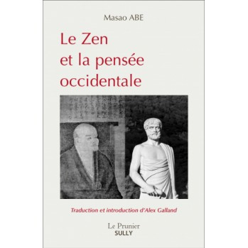 livre le zen et la pensée occidentale