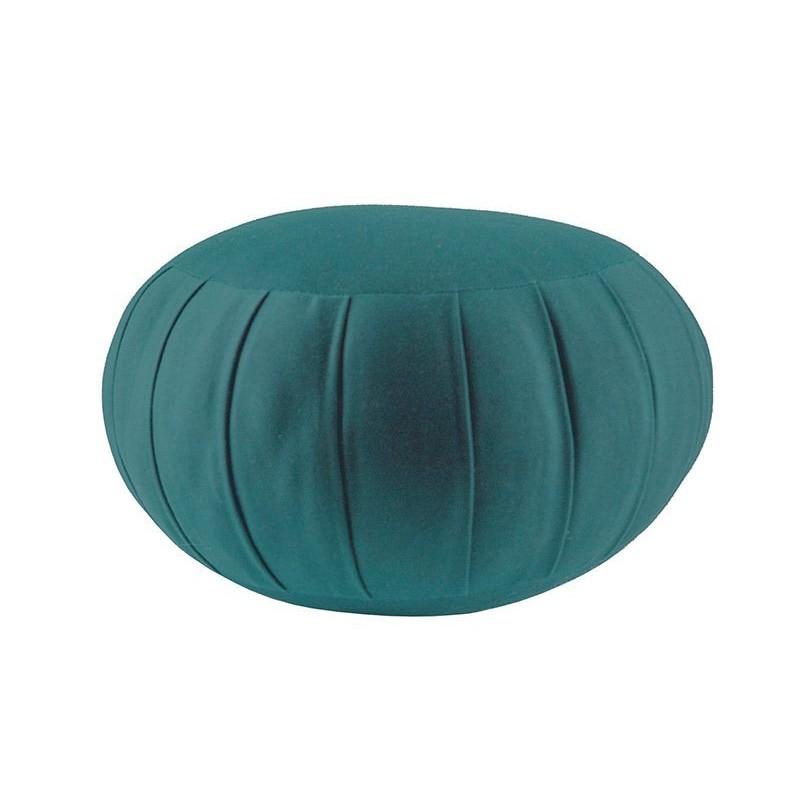 Zafu standard (kapok), vert