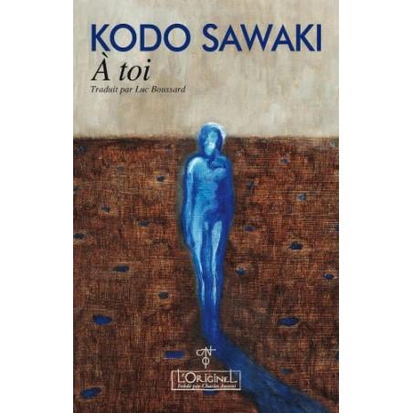 Livre A toi Kodo Sawaki