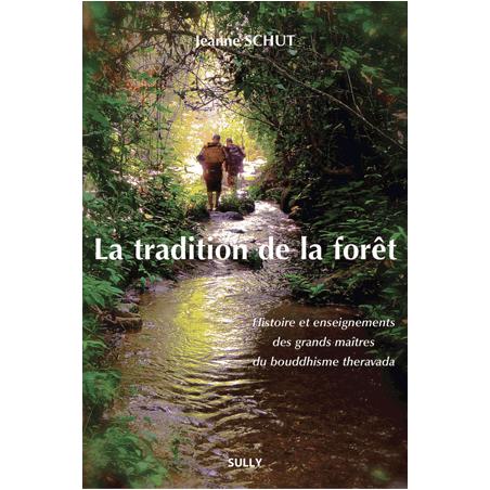 Livre tradition de la forêt