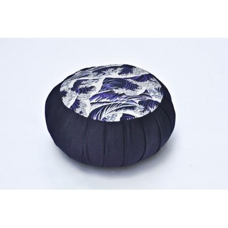zafu standard kapok Imprimés Tissu japonais