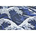 Imprimés Tissu japonais