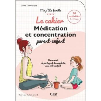 livre Méditation et concentration