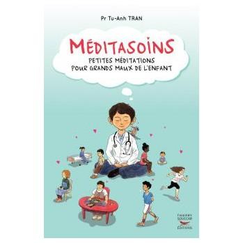 livre méditasoins