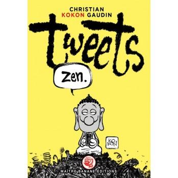 Livre : Tweets zen