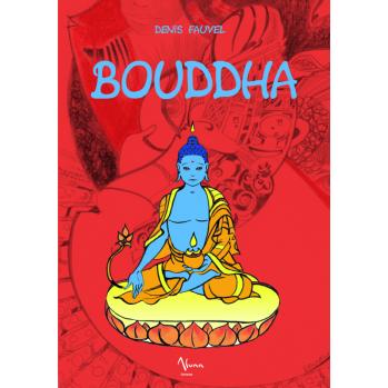 livre Bouddha Denis Fauvel