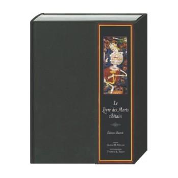Livre Les morts tibétains Glenn-H. MULLIN, Thomas-L. KELLY