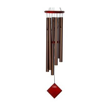 Carillon à vent Terre - Bronze