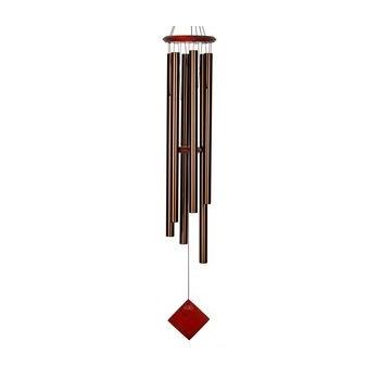 Carillon à vent Neptune - Bronze
