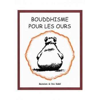 livre : Bouddhisme pour les ours