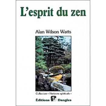 Livre : L'esprit du zen